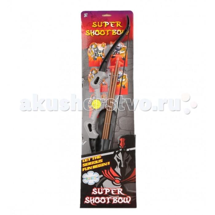 Игрушечное оружие Игруша Игровой набор Лучник i-6801