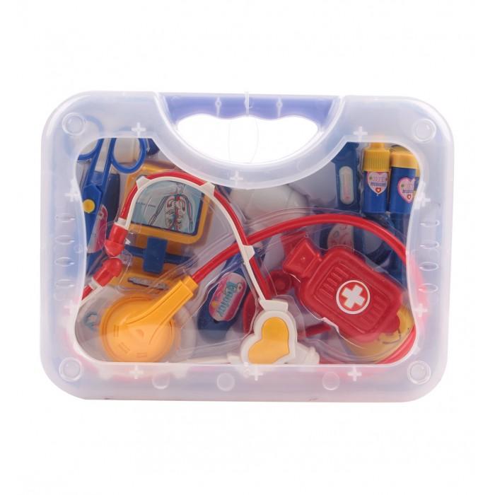 Ролевые игры Игруша Игровой набор Доктор I-1151275 игруша i 599623