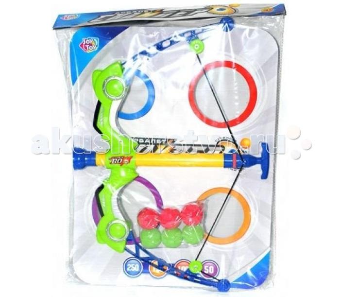 Игрушечное оружие Play Smart Арбалет Снайпер с шариками купить блочный арбалет scorhyd с обратными плечами
