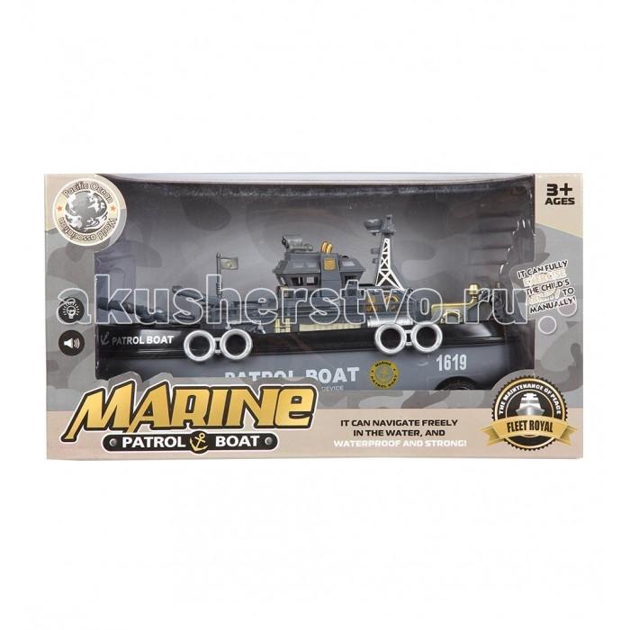 Игровые наборы Игруша Корабль i-1619A
