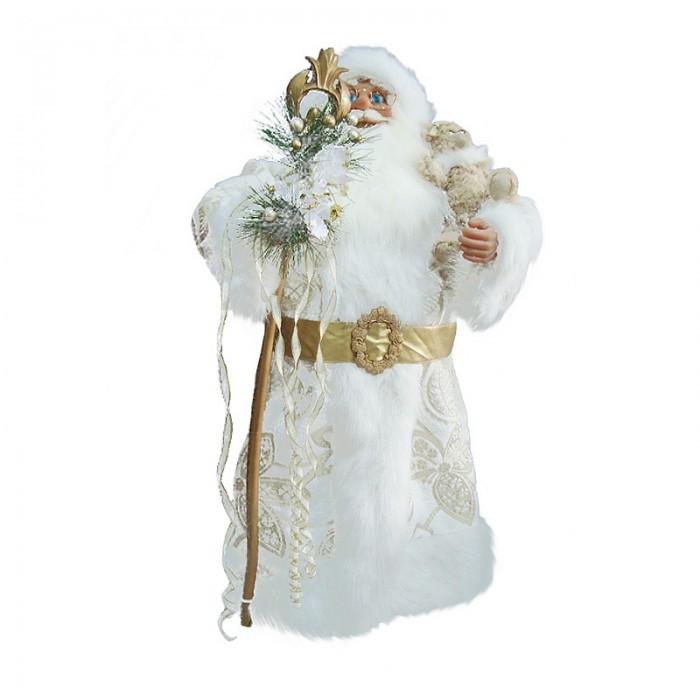 Игровые фигурки Maxitoys Фигура Дед Мороз с Елкой 46 см фигурки игрушки maxitoys дед мороз