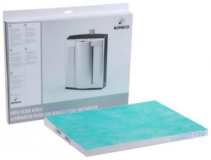 Гигиена и здоровье , Увлажнители и очистители воздуха Boneco Фильтр HEPA для модели P2261 арт: 225769 -  Увлажнители и очистители воздуха
