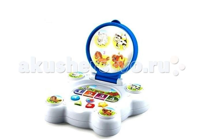 Развивающие игрушки Zhorya Умный я Умное зеркало, Развивающие игрушки - артикул:225961