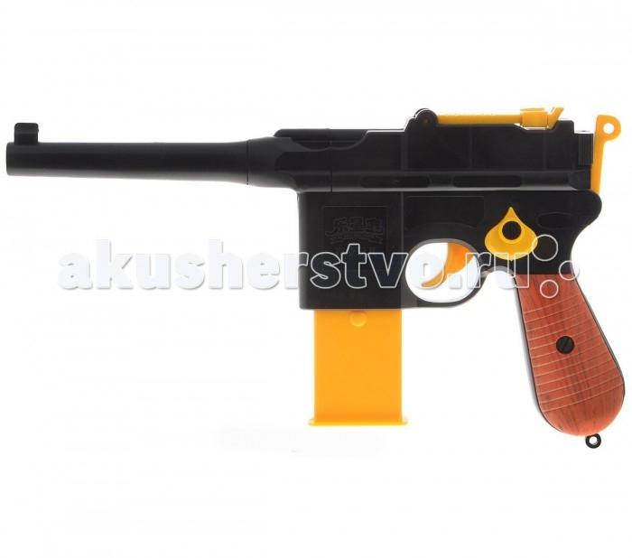 Игрушечное оружие Zhorya Игрушечный пистолет Киберпушка патроны для клеевого пистолета