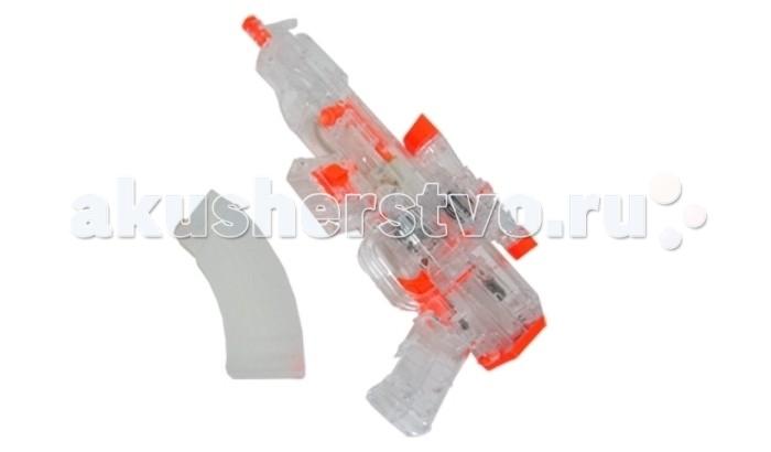Игрушечное оружие Zhorya Водяное оружие Водный автомат zhorya оружие лазерный меч свет звук вох 56 4х15 5х5 5см звездный арсенал арт zyc 0781 3 к41330