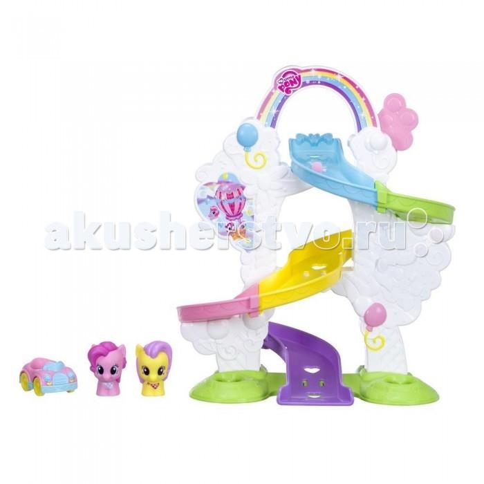My Little Pony Пинки Пай (звук) от Акушерство