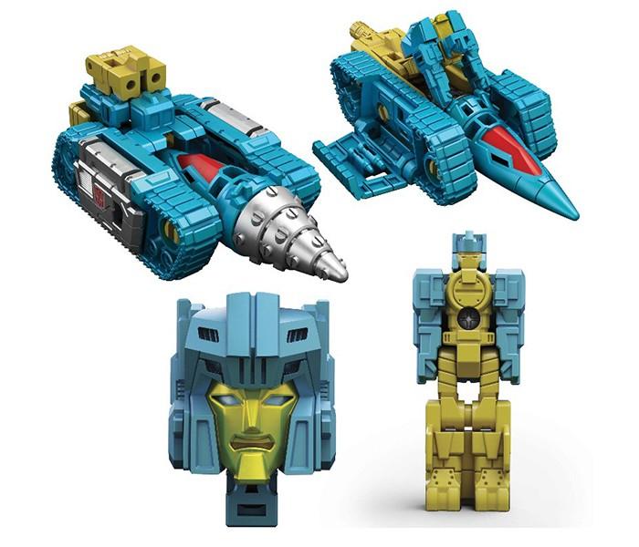 Игровые фигурки Transformers Трансформеры Дженерэйшенс: Мастера Титанов роботы transformers трансформеры 5 делюкс автобот сквикс