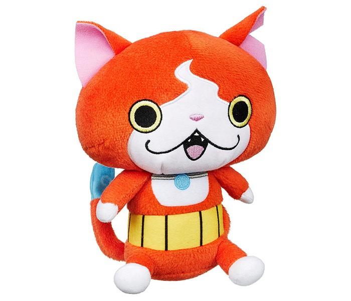 Купить Мягкие игрушки, Мягкая игрушка Hasbro Yokai Watch Йо-кай Вотч: Плюш 67 см