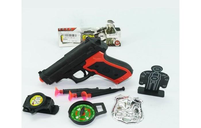 Ролевые игры Veld CO Игровой набор Полицейский 31266