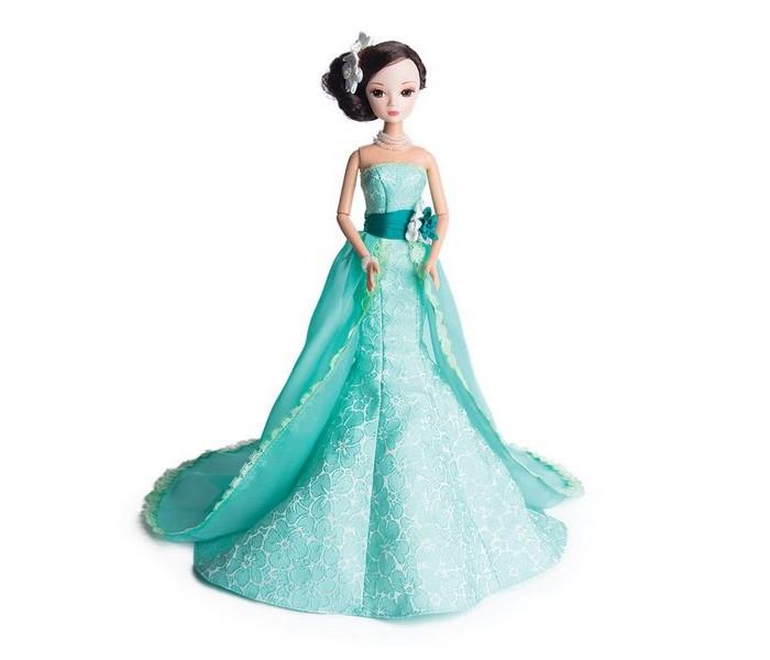 Sonya Rose Кукла Жасмин (Золотая коллекция)Кукла Жасмин (Золотая коллекция)Кукла Sonya Rose, серия Золотая коллекция, в платье Жасмин выглядит настолько шикарно, что от нее просто невозможно отвести взгляд.  В процессе игры с куклами девочка будет учиться общению, она узнает, что такое дружба, а так же будет развивать такие качества и навыки, как мелкая моторика, сенсорное ощущение, память и логика.  Кукла предназначена для игр девочек возрастом от 3 лет.  Продукция сертифицирована, экологически безопасна для ребенка, использованные красители не токсичны и гипоаллергенны.  Особенности:   Размер упаковки: 23 x 7 x 3,5 см Вес: 0.366 кг<br>