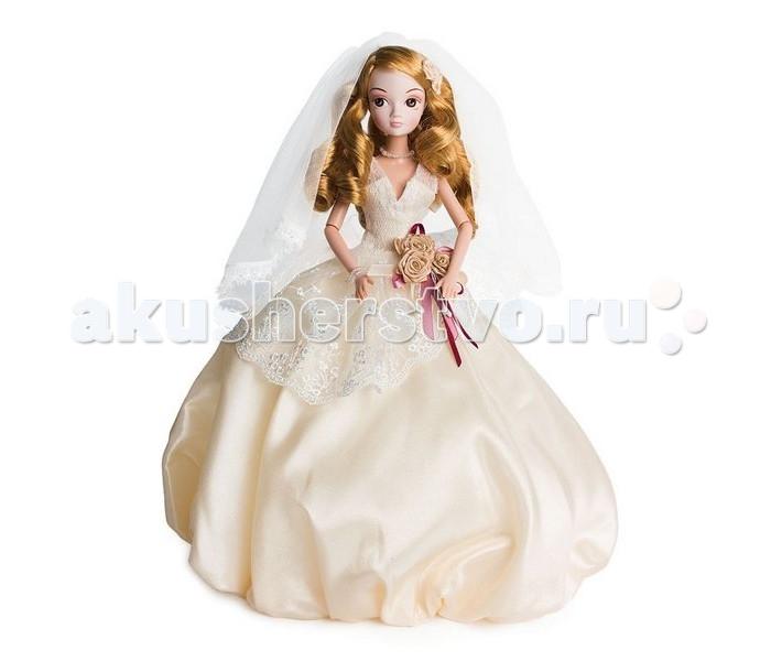Sonya Rose Кукла Адель (Золотая коллекция)Кукла Адель (Золотая коллекция)Кукла Sonya Rose, серия Золотая коллекция, в платье Адель выглядит настолько шикарно, что от нее просто невозможно отвести взгляд.  В процессе игры с куклами девочка будет учиться общению, она узнает, что такое дружба, а так же будет развивать такие качества и навыки, как мелкая моторика, сенсорное ощущение, память и логика.  Кукла предназначена для игр девочек возрастом от 3 лет.  Продукция сертифицирована, экологически безопасна для ребенка, использованные красители не токсичны и гипоаллергенны.  Особенности:   Размер упаковки: 23 x 7 x 3,5 см Вес: 0.386 кг<br>