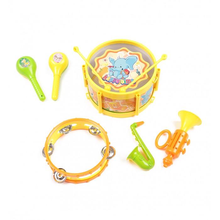 Музыкальные игрушки S+S Toys Музыкальные инструменты s s toys 80083ear военный внедорожник
