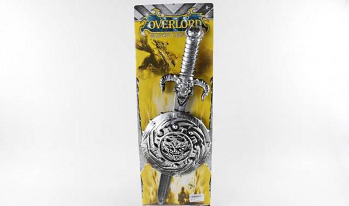 Игрушечное оружие Veld CO Набор щит и меч игрушечное оружие veld co игрушечное оружие