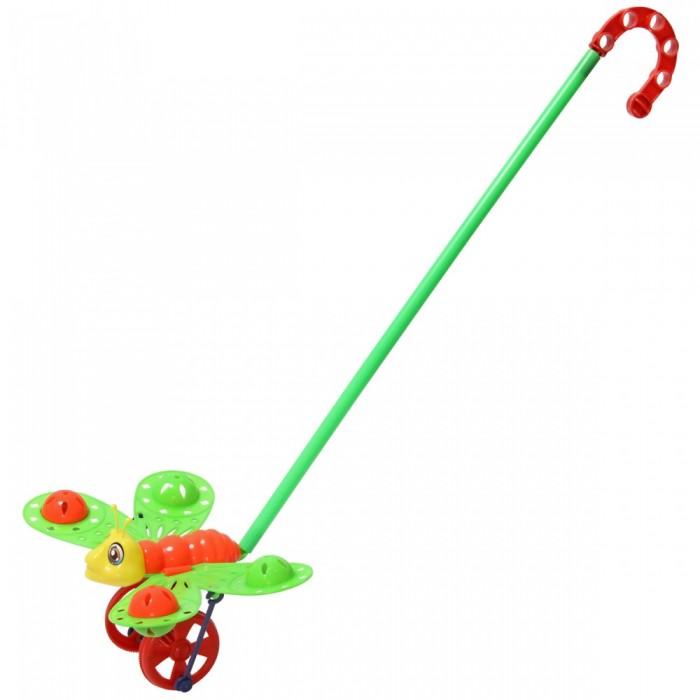 Каталки-игрушки Ami&Co (AmiCo) Бабочка