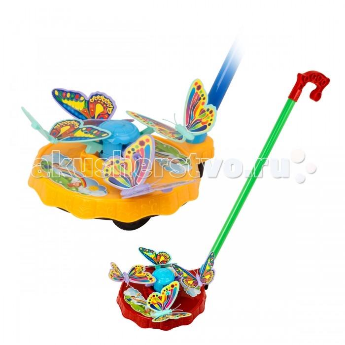 Каталки-игрушки Ami&Co (AmiCo) Бабочки