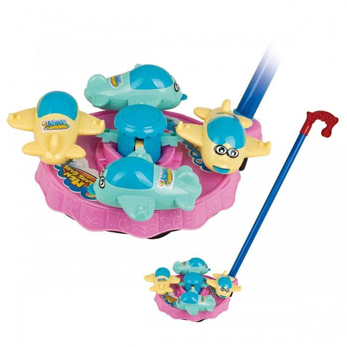 Каталки-игрушки Ami&Co (AmiCo) Самолет