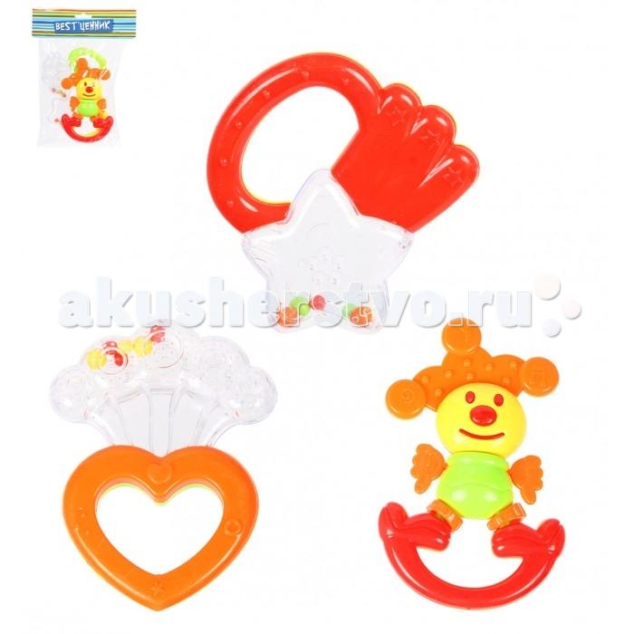 Развивающие игрушки S+S Toys Набор ES-326-558 развивающие игрушки tolo toys тюлень