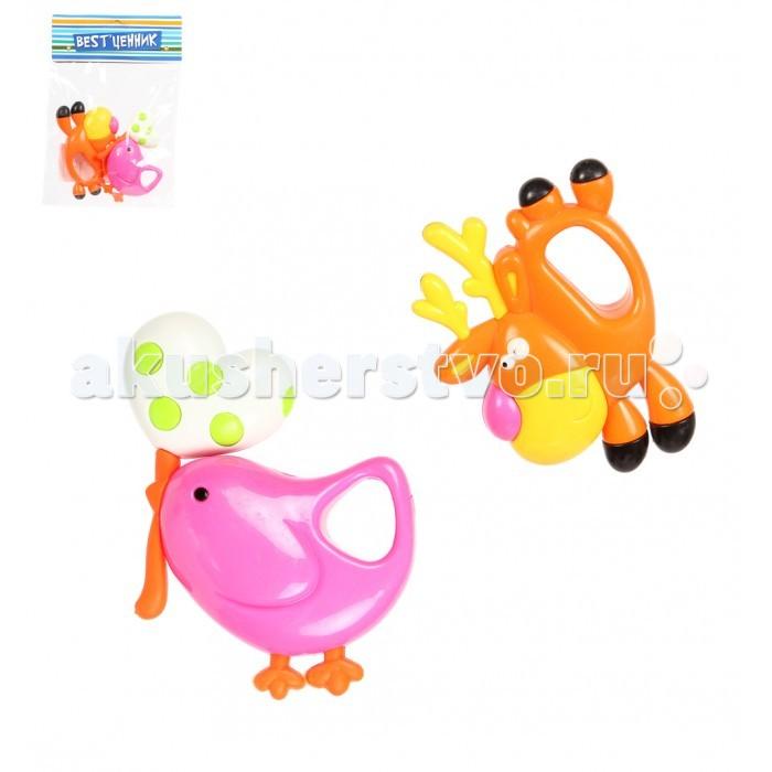 Развивающие игрушки S+S Toys Набор ES-13012 s s toys собачка тяпа es 9118d