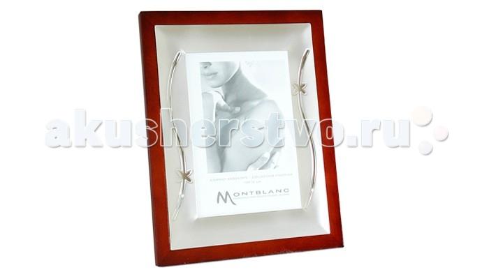Фотоальбомы и рамки Veld CO Фоторамка 7440 10х15 см подарочная упаковка veld co бант шар 10 шт в наборе