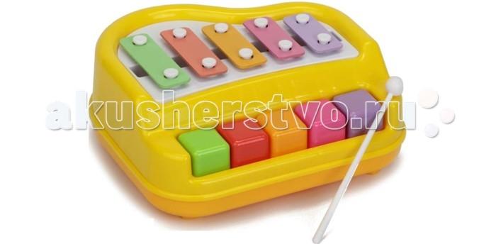 Музыкальные игрушки Игруша Металлофон музыкальные игрушки