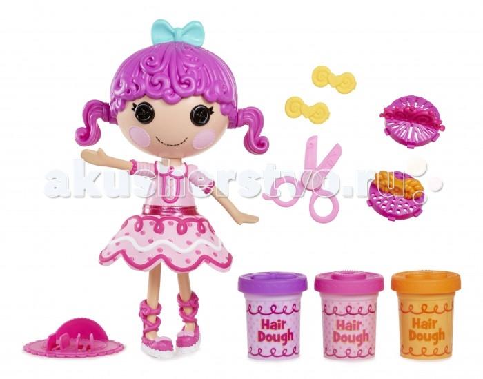 Lalaloopsy Кукла Лалалупси с волосами из теста