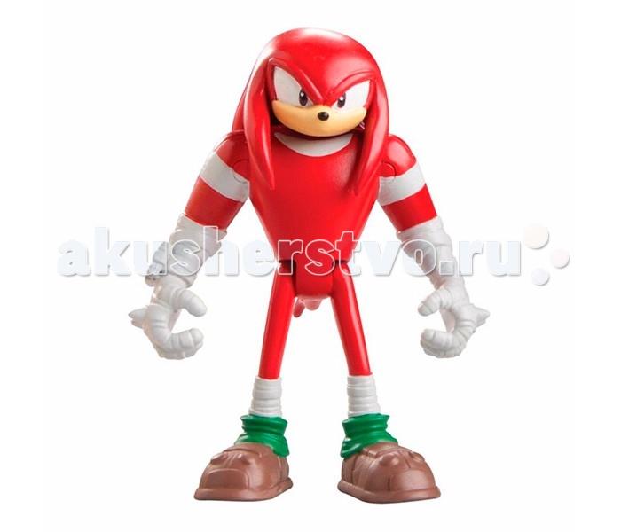 Игровые фигурки Sonic Boom Фигурка Наклз 7.5 см