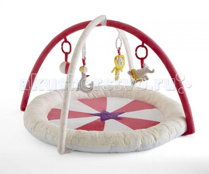 Развивающие коврики Tutti Bambini Helter Skelter, Развивающие коврики - артикул:228475