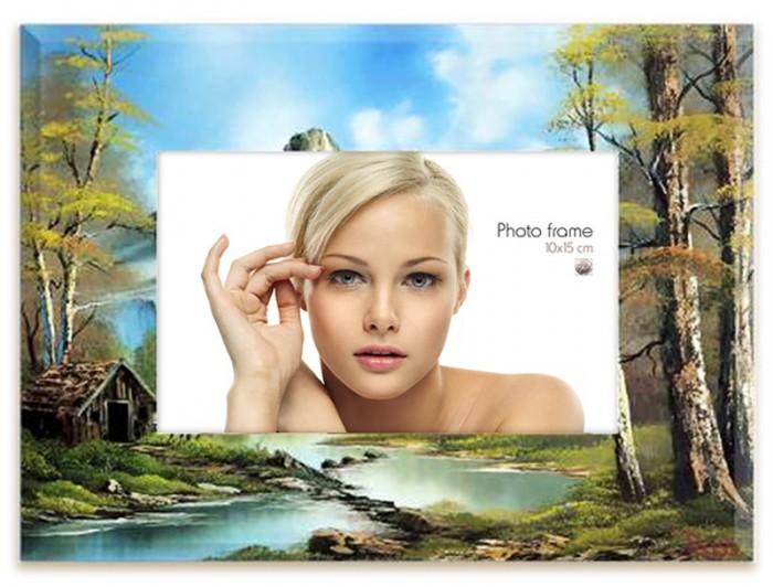 Фотоальбомы и рамки Veld CO Фоторамка 14286 15х20 см