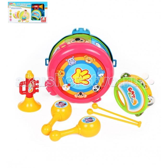 S+S Toys Игровой набор Мой маленький оркестр