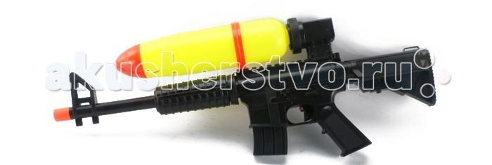 Игрушечное оружие Veld CO Водный бластер 48 см водный спорт