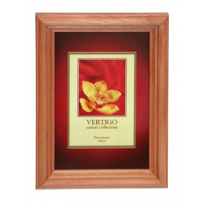 Фотоальбомы и рамки Veld CO Фоторамка деревянная 10x15 12216