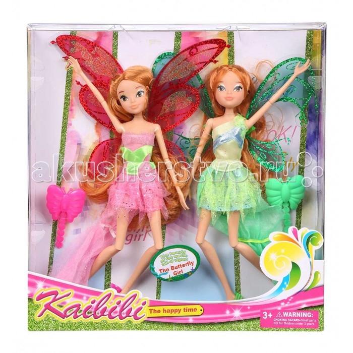 Куклы и одежда для кукол Kaibibi Кукла в наборе 29 см 2 шт. 230116 190 1033549