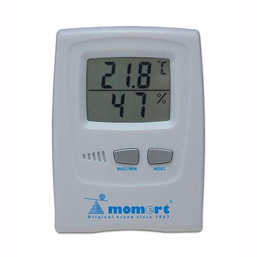 Гигиена и здоровье , Термометры Momert гигрометр 1756 арт: 23050 -  Термометры