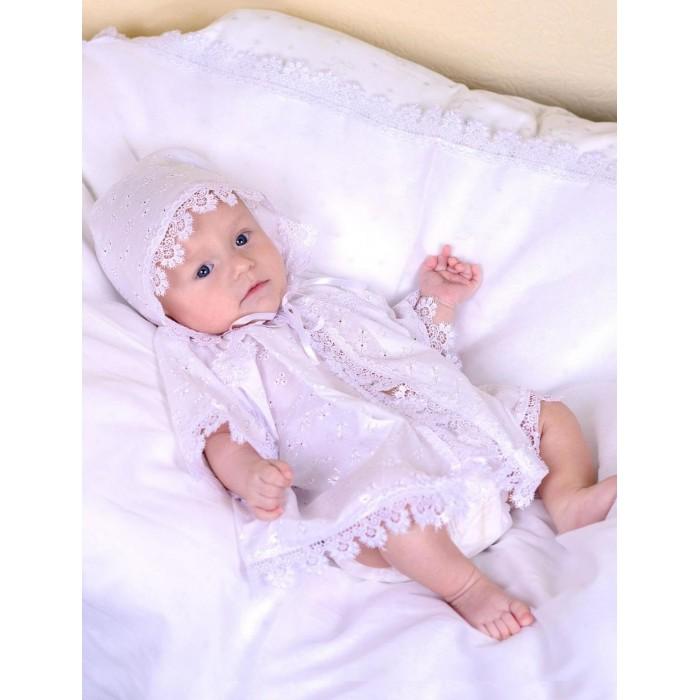 Крестильная одежда Папитто Крестильный набор универсальный