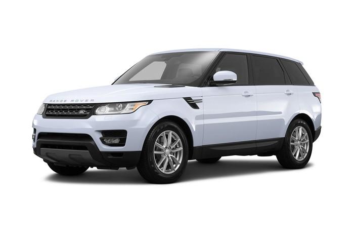 Машины Welly Модель машины 1:24 Land Rover Range Rover Sport autotime машинка land rover range rover sport jeans 3 autotime
