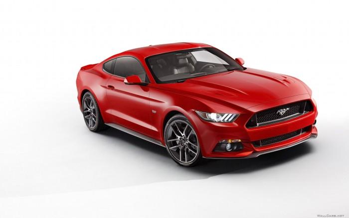 машины welly модель машины 1 24 aston martin vanquish Машины Welly Модель машины 1:24 Ford Mustang GT