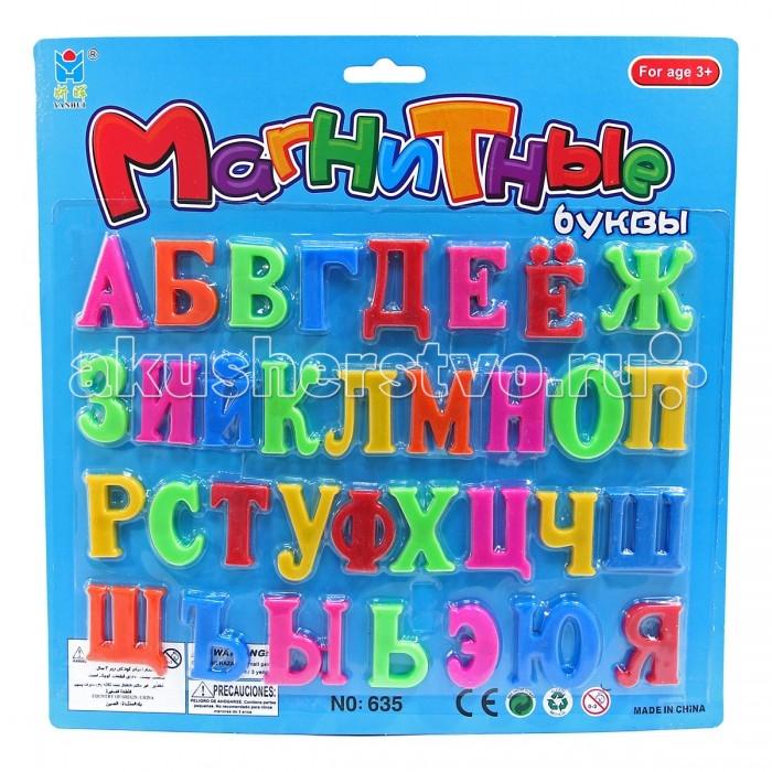 Доски и мольберты Veld CO Магнитные Буквы 28х28 см