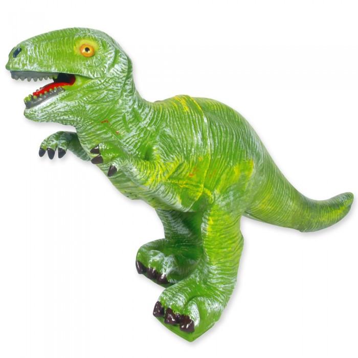 Интерактивные игрушки Veld CO Динозавр Ютораптор фигурки игрушки amico динозавр ютораптор