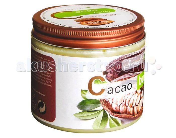 Косметика для мамы Aromelle Масло какао 200 мл