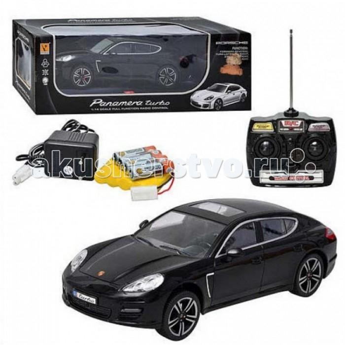 GK Racer Series Машина р/у Porsche Panamera Turbo на батарейках 1:14