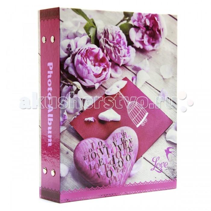 Фотоальбомы и рамки Veld CO Фотоальбом 200 фотографий 10х15 см 46385