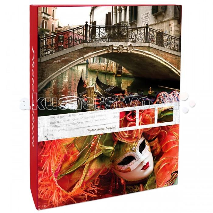 Фотоальбомы и рамки Veld CO Фотоальбом 200 фотографий 10х15 см 46491