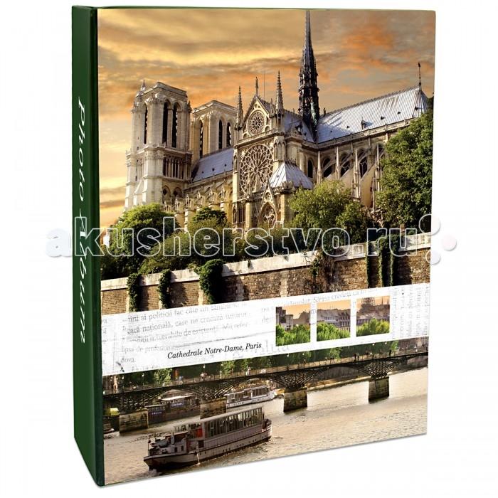 Фотоальбомы и рамки Veld CO Фотоальбом 200 фотографий 10х15 см 46493 фотоальбомы veld co фотоальбом