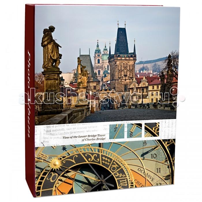 Фотоальбомы и рамки Veld CO Фотоальбом 200 фотографий 10х15 см 46494