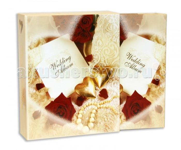 Фотоальбомы и рамки Veld CO Фотоальбом 10082 200 фотографий 10х15 см фотоальбом 200 фото 10 15см big dog™ bwc bouquet
