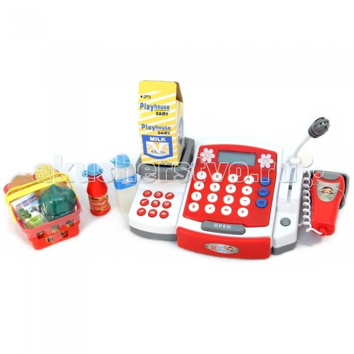 Veld CO Касса электронная Веселый магазин 34272