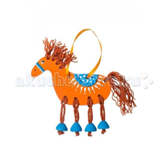 Наборы для творчества Arti Набор для творчества Глиняная лошадка Боливар наборы для творчества eastcolight набор для исследований tele science 35 предметов