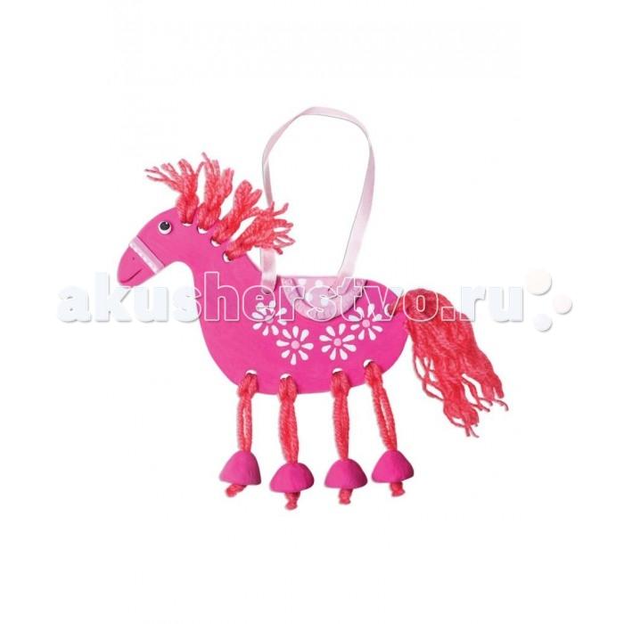 Наборы для творчества Arti Набор для творчества Глиняная лошадка Лизетта крынка глиняная интернет магазин