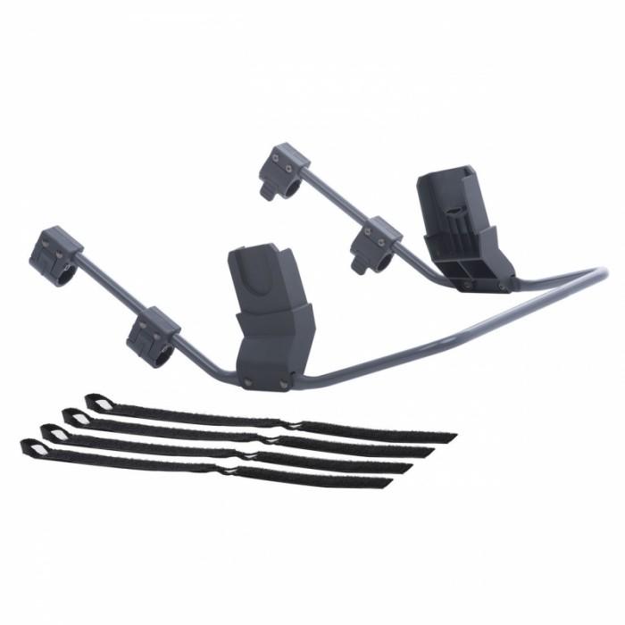 Детские коляски , Адаптеры для автокресел Joovy Maxi-Cosi Zoom 360 арт: 231688 -  Адаптеры для автокресел