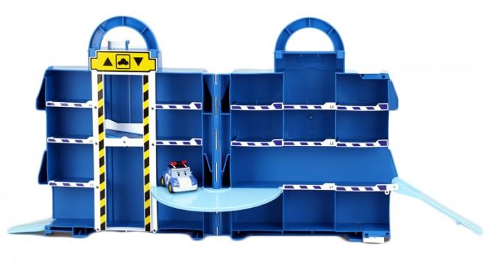 Robocar Poli Кейс для хранения Парковка с металлической машинкой ПолиКейс для хранения Парковка с металлической машинкой ПолиКейс для хранения Парковка с металлической машинкой Поли - это очень полезная и увлекательная игрушка, с которой ребенок будет заниматься долгое время. Парковка оснащена  механическим  подъемником . Вмещает 17 машинок. 1 машинка в комплекте. Рекомендуется для игр детям от трех лет. Продукция сертифицирована, экологически безопасна для ребенка, использованные красители не токсичны и гипоаллергенны.  Особенности:   Размер упаковки: 56 x 8 x 31 см Вес: 1,52 кг<br>